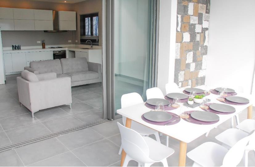 3 Bedroom Apartment / Flat For Sale in Grand Baie
