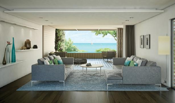 1 Bedroom Apartment For Sale in Tamarin