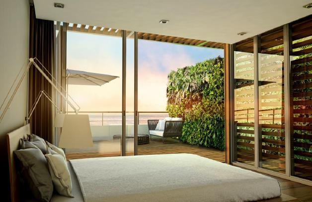 1 Bedroom Apartment / Flat For Sale in Tamarin