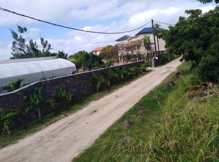 Vacant Land / Plot in Calodyne For Sale