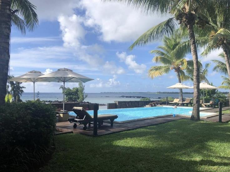 2 Bedroom House For Sale in Trou Aux Biches