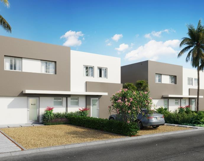 3 Bedroom House For Sale in Tamarin