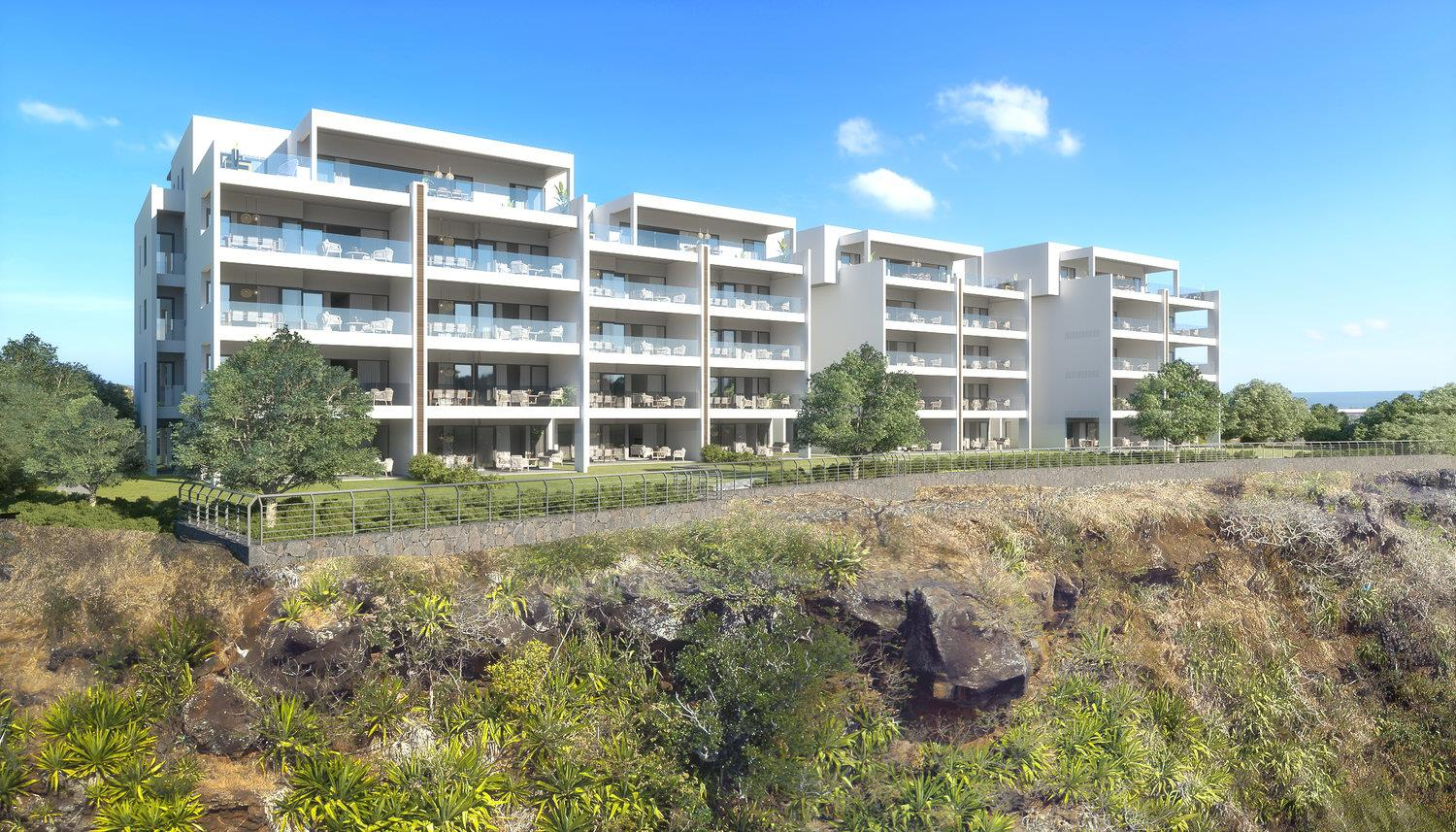 3 Bedroom Apartment For Sale in Beau Bassin