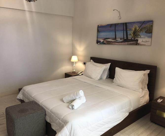 Hotel in Grand Baie For Sale