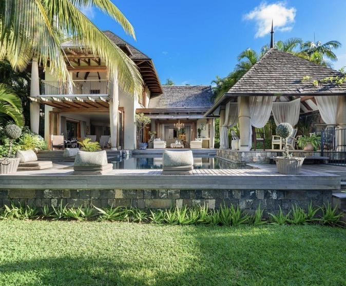 Villa in Grand Baie For Sale