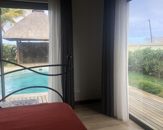 Villa in Petit Raffray For Sale