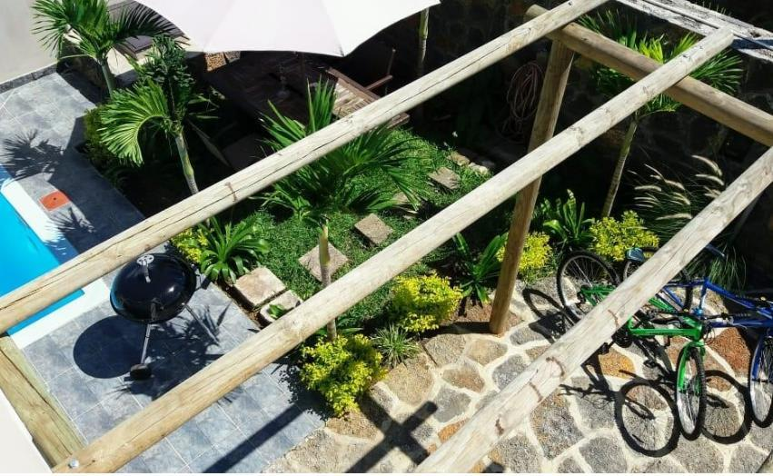 3 Bedroom House For Sale in Trou Aux Biches
