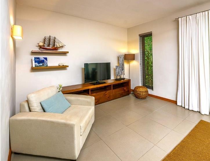 3 Bedroom Apartment For Sale in Pereybere