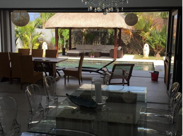 Villa in Pereybere For Sale