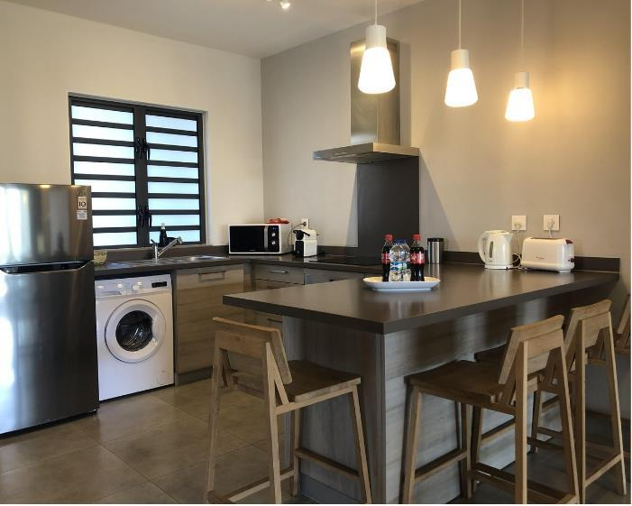 1 Bedroom Apartment / Flat For Sale in Mon Choisy