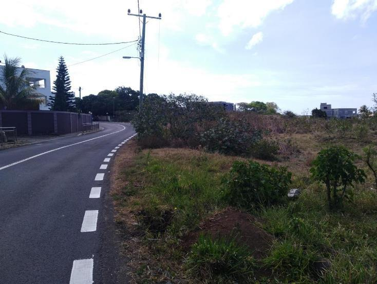 Land in The Vale For Sale