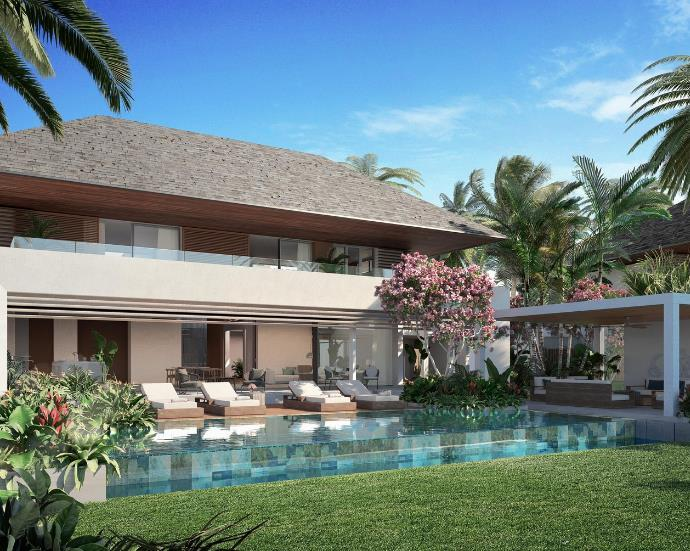 3 Bedroom Apartment / Flat For Sale in Mon Choisy