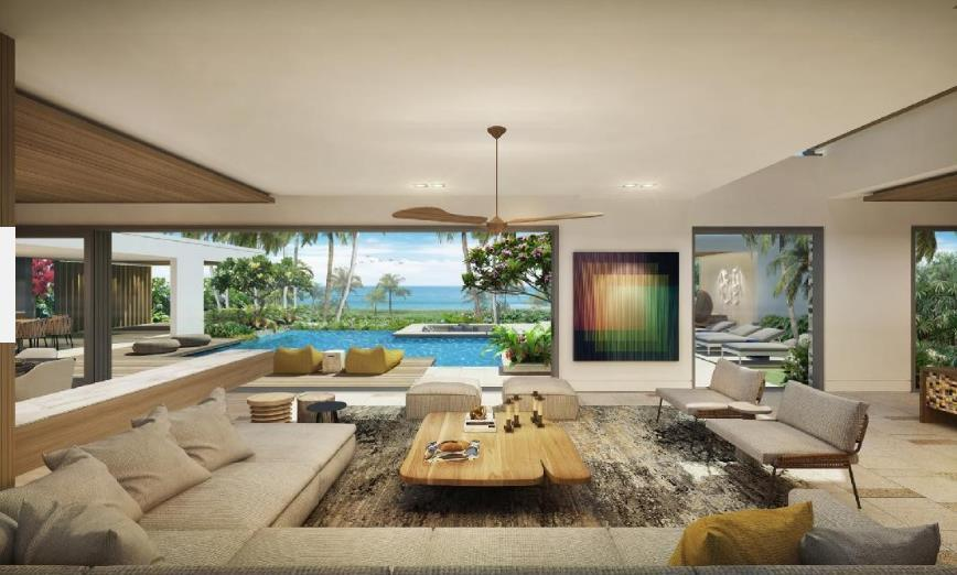 4 Bedroom House For Sale in Poste de Flacq