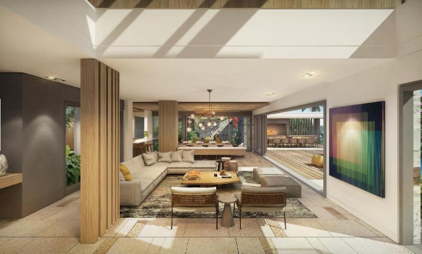 5 Bedroom House For Sale in Poste de Flacq