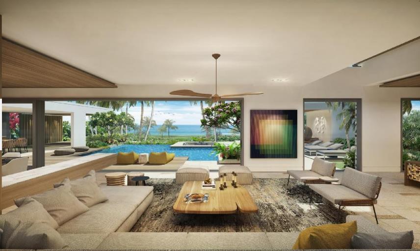 6 Bedroom House For Sale in Poste de Flacq