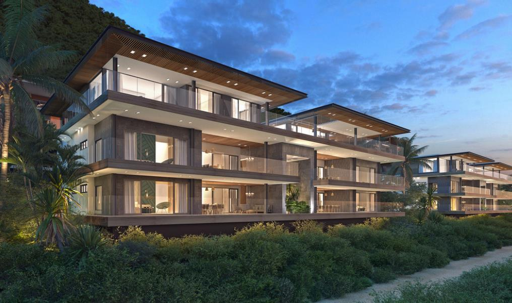 4 Bedroom Apartment / Flat For Sale in Tamarin