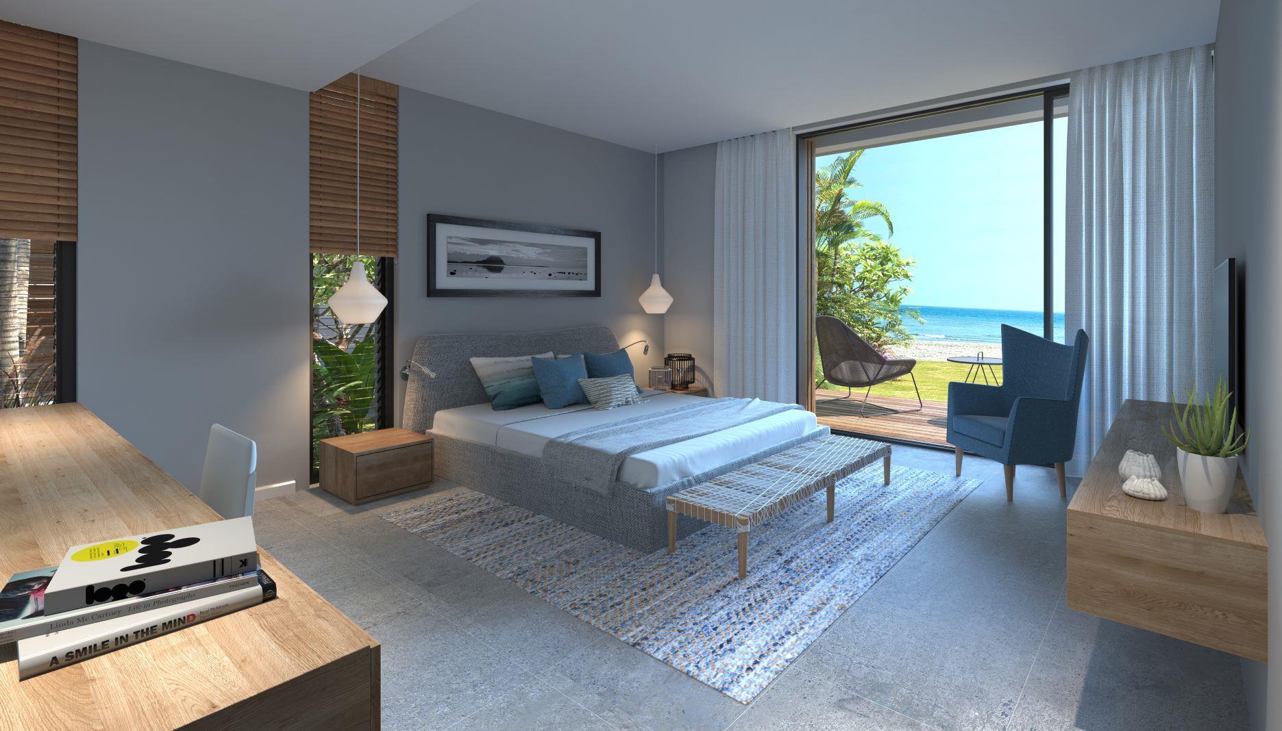 3 Bedroom House For Sale in Grande Rivière Noire