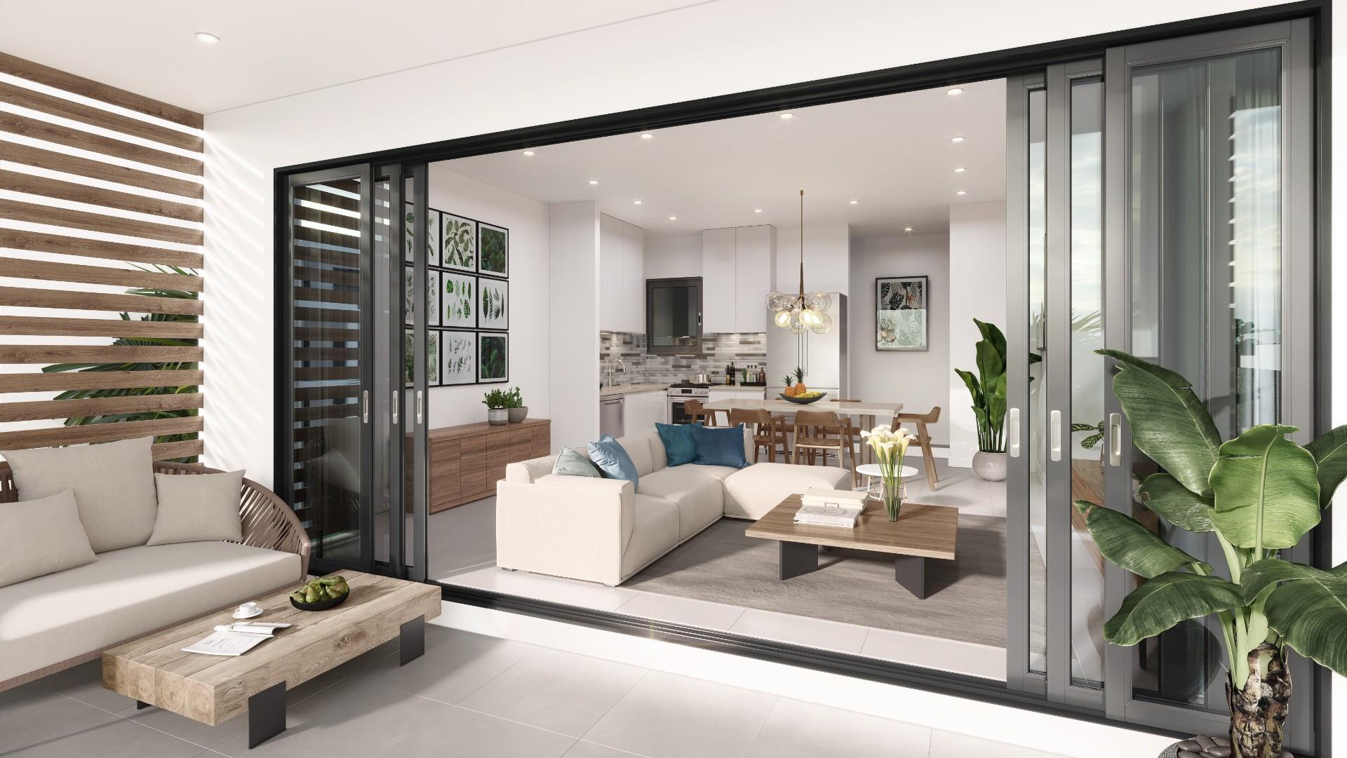 2 Bedroom Apartment / Flat For Sale in Cap Malheureux