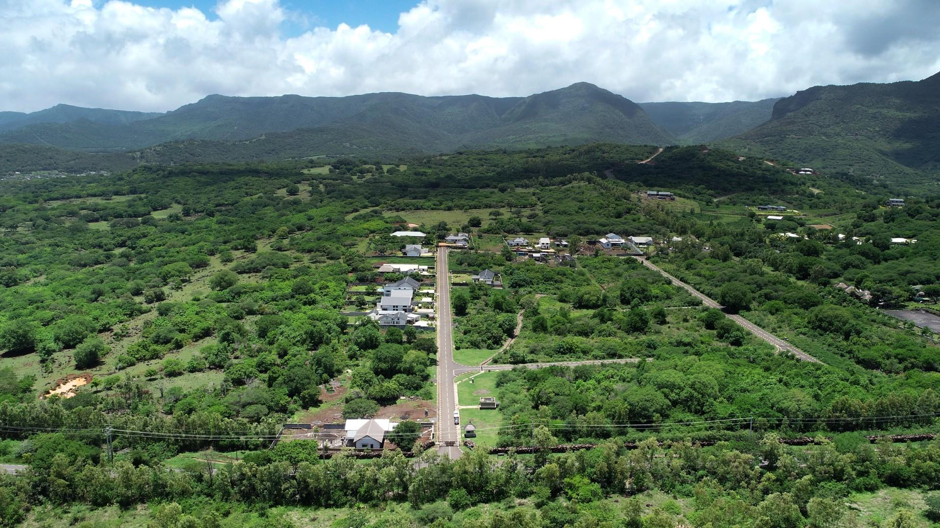 Vacant Land / Plot in Tamarin For Sale