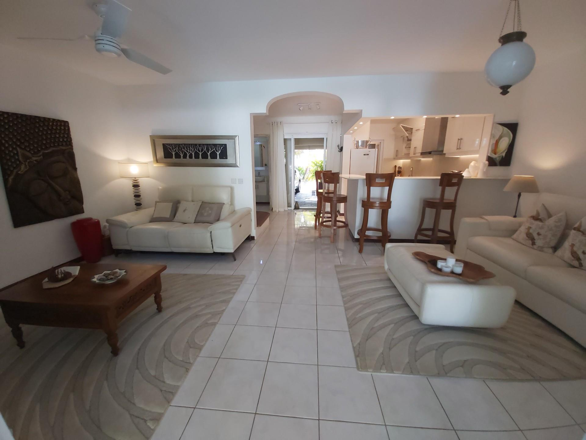 3 Bedroom House For Sale in Cap Malheureux