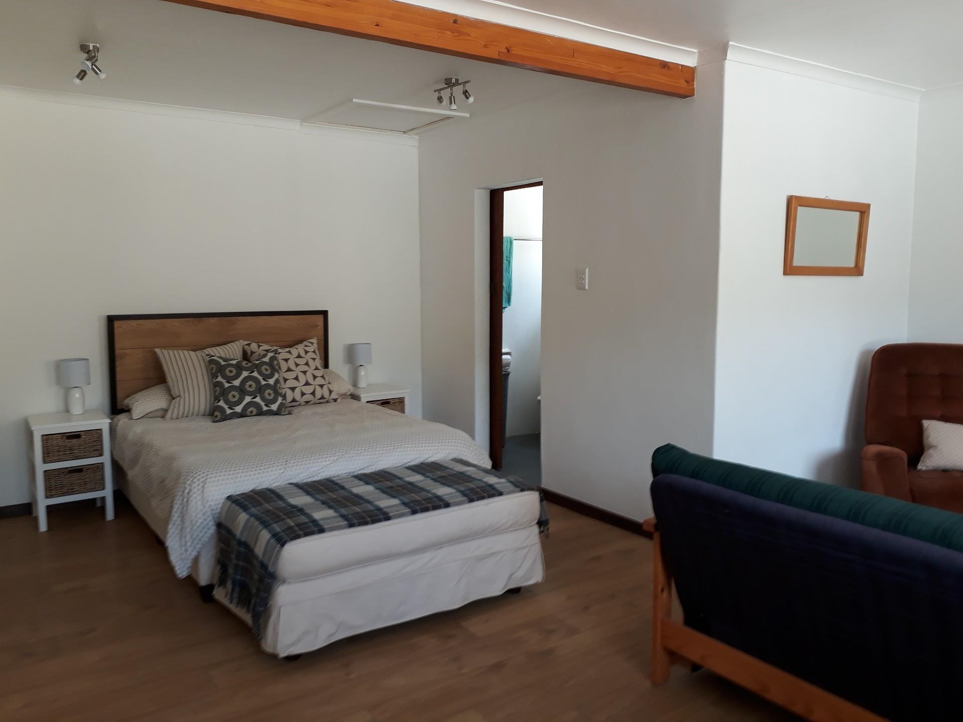 1 Bedroom Apartment / Flat To Rent in Tokai